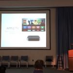 Apple Ecosystem—with Richard Corzo, Jan 2014