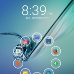 Software Review: Smart Launcher for Android