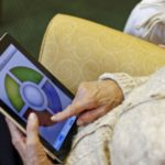 July 2017 Review: Using an iPad to Reach a Person Living with Dementia
