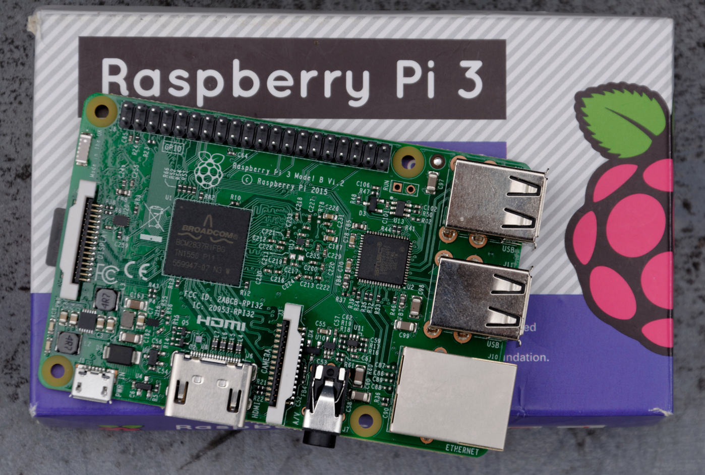 September 2018 - Introduction to Raspberry Pi, Arduino